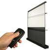 <strong>Kestrel Matte White Electric Projection Screen</strong> by Elite Screens