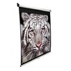 "<strong>Elite Screens</strong> Manual Series MaxWhite 100"" Projection Screen"