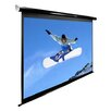 <strong>Spectrum Series Matte White Electric Projection Screen</strong> by Elite Screens