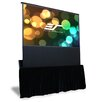 Elite Screens Kestrel Maxwhite FG Portable Projection Screen