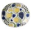 Arabia Paratiisi Oval Platter