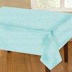 Homewear Linens Liquid Crepe Tablecloth