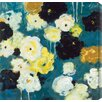Gallery Direct Abundance II by Jaquiel Painting Print Canvas