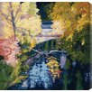 Gallery Direct Late September Light by Maxine Price Painting Print Canvas