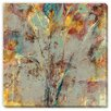 Gallery Direct Wishful Thinking II by Jane Bellows Painting Print on Wrapped Canvas