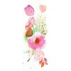 Mai Autumn Flower Band by Christine Lindstrom Painting Print on Canvas