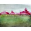 Mai Autumn Grace by Christine Lindstrom Painting Print
