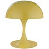 "<strong>Four Light Mini 8.5"" H Table Lamp with Bowl Shade</strong> by Lite Source"