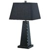 "<strong>Lite Source</strong> Blakeney 28.5"" H Table Lamp with Empire Shade"