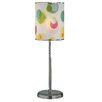 "Lite Source Levendig 23"" H Table Lamp with Drum Shade"
