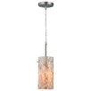 Lite Source Schale 1 Light Pendant