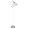Lite Source Zuna Floor Lamp