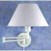 Lite Source Swing Arm Wall Sconce