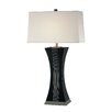 "<strong>Lite Source</strong> Emerson 32"" H Table Lamp with Rectangle Shade"