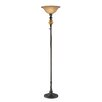 <strong>Nisha Torchiere Lamp</strong> by Lite Source