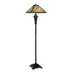 <strong>Remus Floor Lamp</strong> by Lite Source