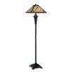Lite Source Remus Floor Lamp