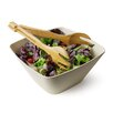 "Bamboo Studio Malibu 10"" Square Serving Bowl"