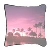 ModShop Magenta Sky Pillow
