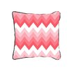 ModShop Ombre Stripes Pillow