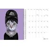 TFPublishing 2015 Pets Rock 16 Month Spiral Planner
