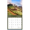 TFPublishing 2015 Paths to God Wall Calendar