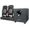 Supersonic 2.1 Channel Home Theater System
