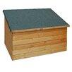 Rowlinson Wooden Deck Box