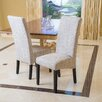 Home Loft Concept Cassandra Parsons Chair (Set of 2)