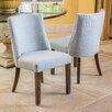 Home Loft Concept Dolcetto Parsons Chair (Set of 2)