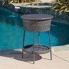 Home Loft Concept Willie Wicker Ice Bucket