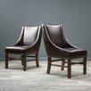 Home Loft Concept James Parsons Chair (Set of 2)