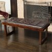 Home Loft Concept Narisol Upholstered Entryway Bench