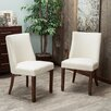 Home Loft Concept Dolcetto Parsons Chair (Set of 2)