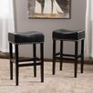 "Home Loft Concept Lisette 30.31"" Bar Stool (Set of 2)"