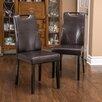 Home Loft Concept Hester Parsons Chair (Set of 2)