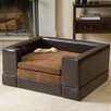 Home Loft Concept Dofferville Large Rectangle Cushy Dog Sofa