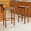 "Home Loft Concept Easton 30"" Bar Stool (Set of 2)"