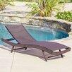 Home Loft Concept Kauai Textilene Chaise Lounge I