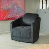 Home Loft Concept Concordia Swivel Arm Chair