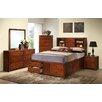 Hazelwood Home Platform Bedroom Collection