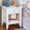 Andover Mills Revere 1 Drawer Nightstand