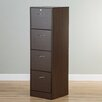 Andover Mills 4-Drawer Filing Cabinet