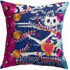 <strong>Koko Company</strong> Mexico Cotton Carina Print Pillow