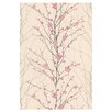 <strong>Spirit Vitality Floral Botanical Wallpaper</strong> by Graham & Brown