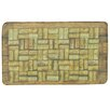 <strong>Standsoft Wine Corks Vintage Mat</strong> by Bacova Guild