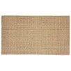 Bacova Guild Coco Natural Doormat
