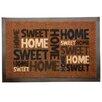 Bacova Guild Home Sweet Home Doormat