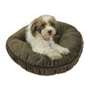 Legitimutt Dog Bed Wide Wale Corduroy Bed