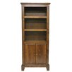 "Forest Designs 60"" Bookcase"